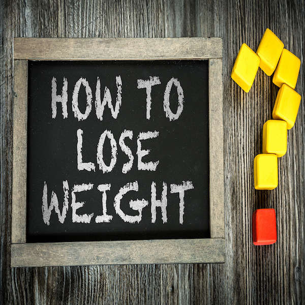 Medical Weight Loss Program